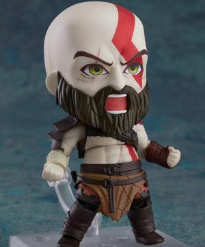God of War Nendoroid Kratos