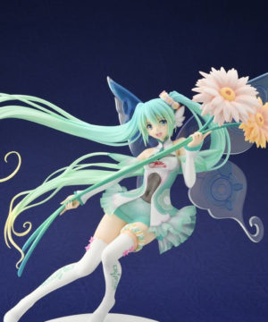 Hatsune Miku GT Project Racing Miku 2017