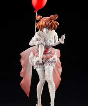 IT Pennywise Bishoujo 2017 Statue