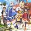 Konosuba - God's Blessing on This Wonderful World! Season 1 (Blu-Ray)