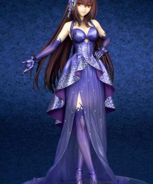 Lancer Scathach Heroic Spirit Formal Dress