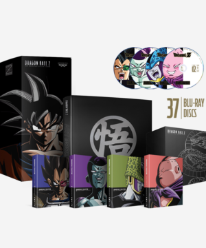 Dragon ball Z 30th Anniversary Box set