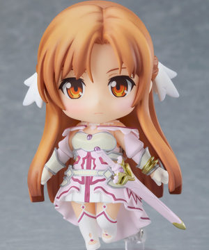 Nendoroid Asuna Stacia the Goddess of Creation
