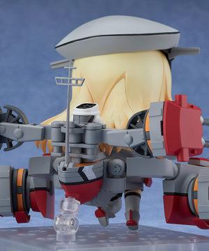Nendoroid Bismarck Kai
