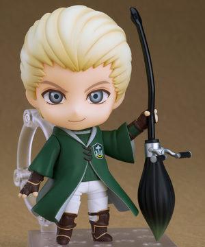 Nendoroid Draco Malfoy Quidditch Ver