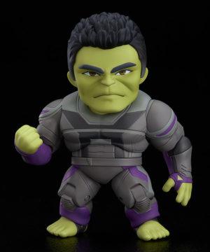 Nendoroid Hulk Endgame Ver