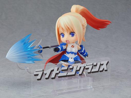 Nendoroid LBCS Achilles Karina Mikazuki