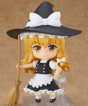 Nendoroid Marisa Kirisame 2