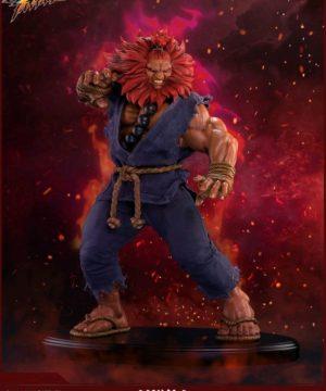 Street Fighter Akuma 10th Anniversary