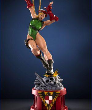 Street Fighter Cammy