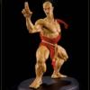 Street Fighter Oro