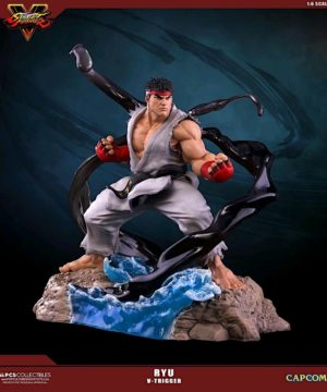 Street Fighter V Ryu V-Trigger
