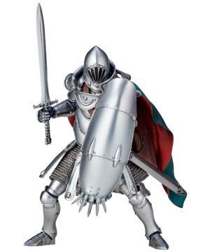 Tolmekian Armored Soldier Kushana Guards Ver