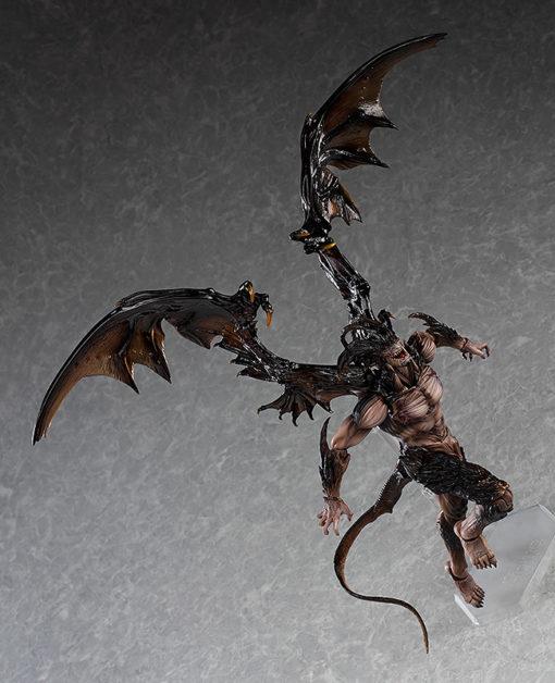 figma Devilman Takayuki Takeya