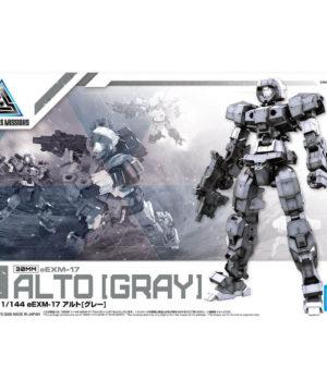 30MM eEXM-17 Alto Gray-10