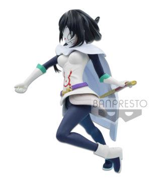 Espresto Conqueror of Flames Shizu