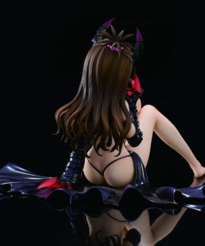 Mikan Yuki Darkness ver