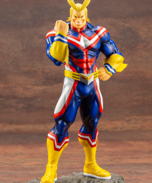 My Hero Academia All Might ARTFX J