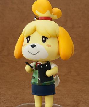 Nendoroid Shizue Isabelle