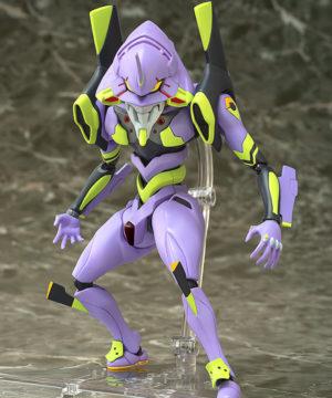 Parfom Evangelion Unit-01