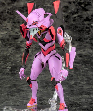 Parfom Evangelion Unit-01 Awakened
