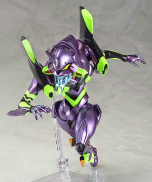 Parfom Evangelion Unit-01 Metallic