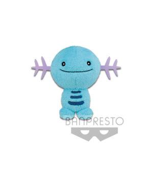 Pokemon Wooper Plush