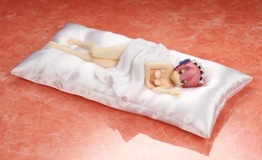 Ram Sleep Sharing Pink Lingerie Ver