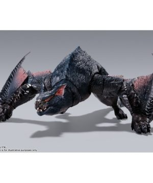 SH MonsterArts NARGACUGA
