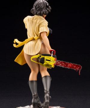 The Texas Chainsaw Massacre Leatherface Bishoujo