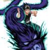 Yu Yu Hakusho Complete Season 2 (Blu-Ray)