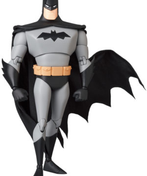 Batman The Animated Series MAFEX Batman