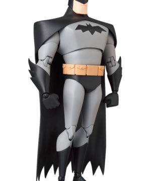 Batman The Animated Series MAFEX Batman