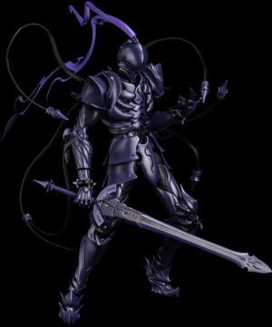Berserker Lancelot Action Figure