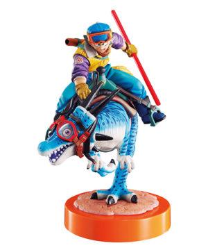 Goku Desktop Real McCoy Repaint 2