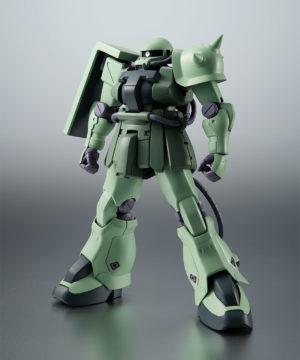 Gundam MS-06F-2 Zaku II F2 Type