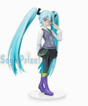 Hatsune Miku Plain Clothes ver