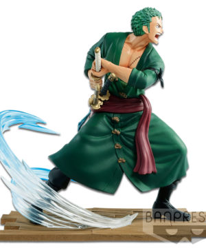 Log File Selection Fight vol 1 Roronoa Zoro