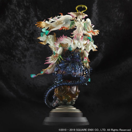 Meister Quality Figure Ultima the High Seraph