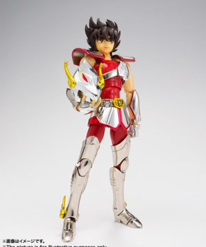 Myth Cloth Pegasus Seiya Revival Edition
