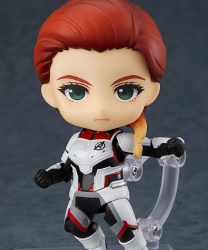 Nendoroid Black Widow Endgame Ver DX