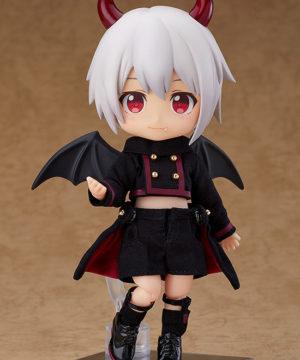 Nendoroid Doll Devil Berg