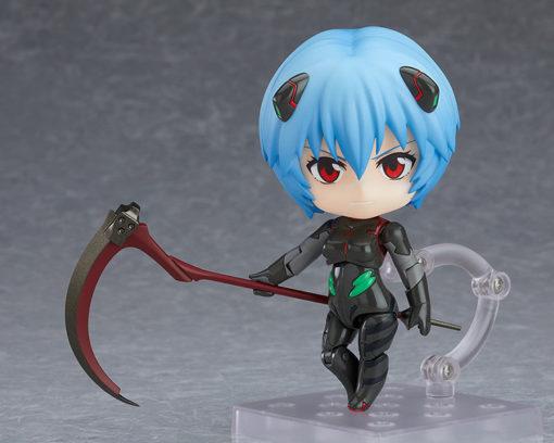 Nendoroid Rei Ayanami Plugsuit