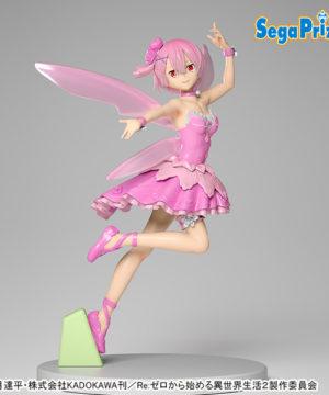 Re Zero RAM Ballet