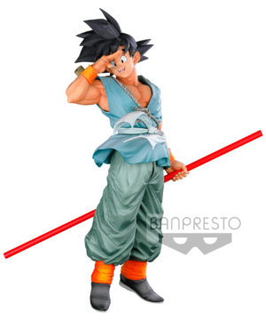SUPER MASTER STARS PIECE THE SON GOKU