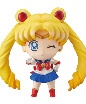 Sailor Moon Petit Chara Deluxe