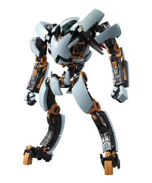 MegaHouse Variable Action Arhan