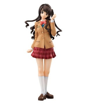 World Uniform Operation Uzuki Shimamura
