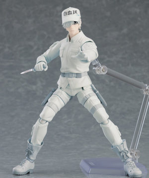 figma White blood cell Neutrophil