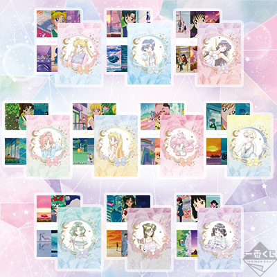 A4 Clear Files (Set of 2) F
